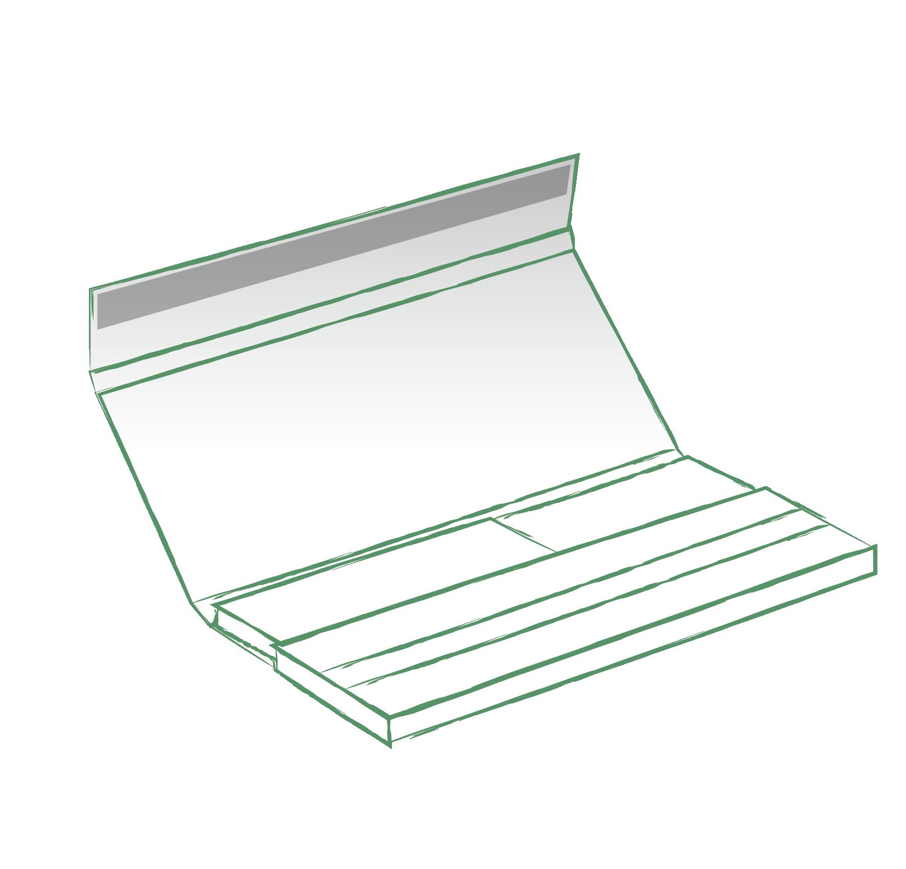 custom rolling paper